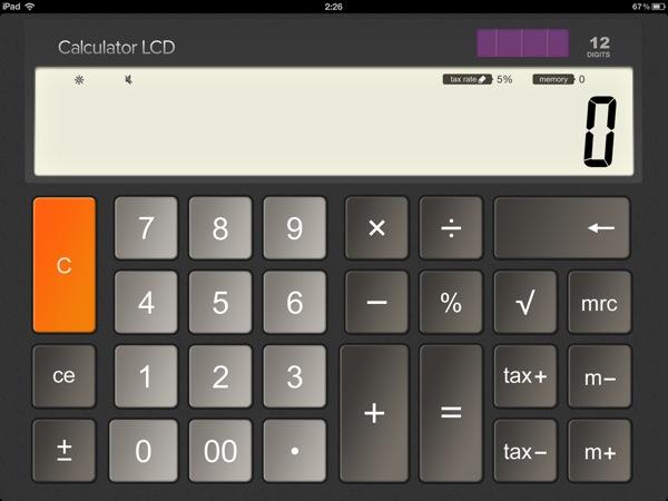 Calculator lcd 20130111 1