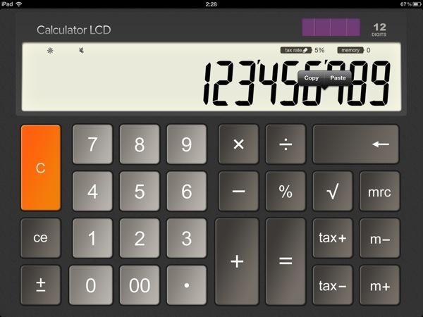 Calculator lcd 20130111 4