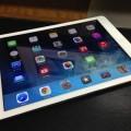 ついに発売になった iPad Air 購入レビュー iPad 4th との比較など