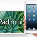 iPad mini という iPad
